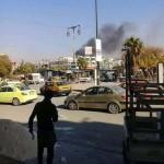 قتلى وجرحى بانفجار في حمص
