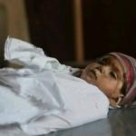 سيدتان وطفل ضحاياً لقصف مدفعي على دوما