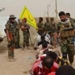 قوات سورية الديمقراطية تعذب شابين عربيين حتى الموت
