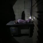 مجزرة في قصف ليلي على دوما
