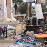 عبوة ناسفة تتسبب بمجزرة في إدلب
