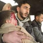 الاستهداف المستمر لدوما يحصد المزيد من الضحايا