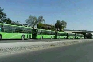 قوات النظام تعتقل مهجّرين من درعا