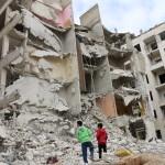 مجزرة منطقة وادي النسيم في مدينة إدلب/9-4-2018