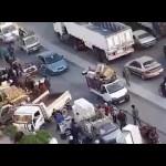 بيع مسروقات منازل أهالي الغوطة في أحياء دمشق 2/4/2018
