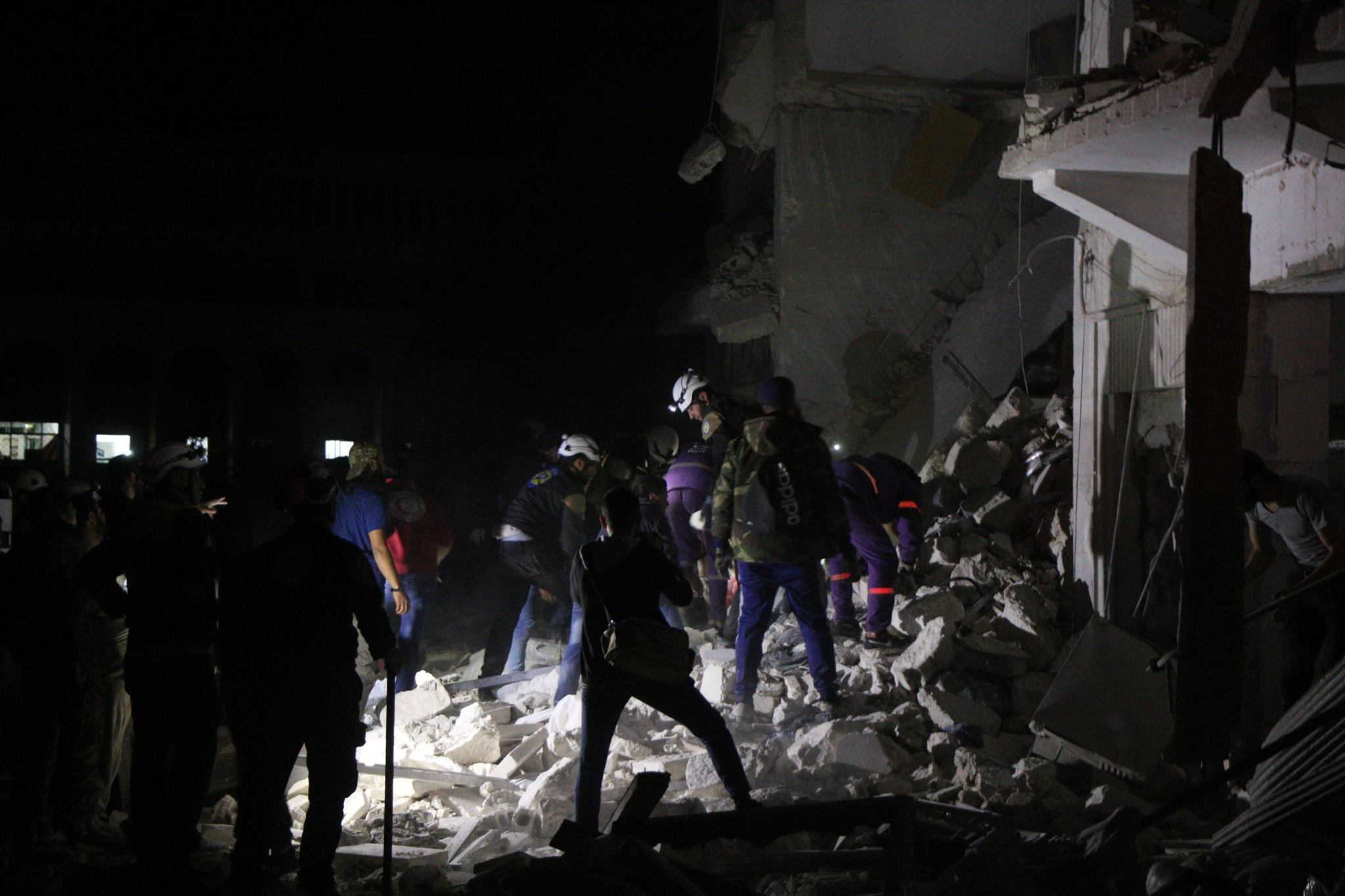 20180512 Idlib