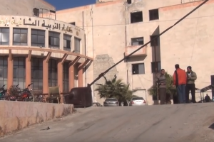 حكومة الإنقاذ تنفذ سلسلة اعتقالات في جامعة إدلب