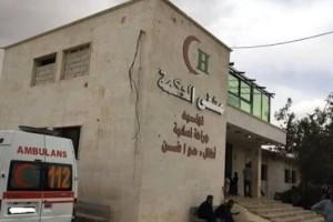 مشفى في الباب يغلق أبوابه بعد الاعتداء عليه