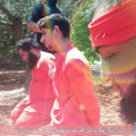داعش تنفذ إعدامات في إدلب