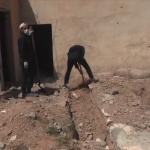 اكتشاف مقبر جماعية في الرقة