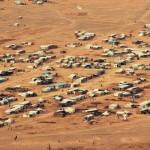 انتشار الكبد الوبائي في مخيم الركبان