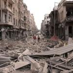 تقرير أممي يكشف كلفة الدمار في سورية