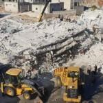 انفجار كبير في سرمدا يخلف أكثر من ثلاثين قتيلاً
