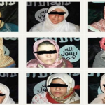 داعش تختطف نساء وأطفالاً من السويداء
