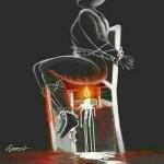 قصة معتقل في سجون بشار الأسد