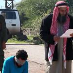 العثور على جثث لضحايا داعش في حوض اليرموك
