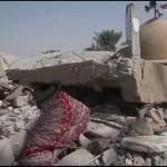 التحالف يعترف بقصف مسجد في دير الزور