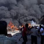 انفجار في مدينة اعزاز يؤدي لقتلى وجرحى