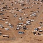 ارتفاع عدد ضحايا مخيم الركبان نتيجة الحصار