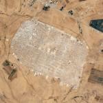 مخيم الزعتري: قسوة الصحراء وتراجع الدعم