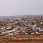 مخيم الركبان: الحصار يهدد أكبر مخيم للنازحين في سورية