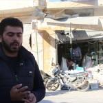 مجزرة في قصف مدفعي على جرجناز