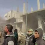 انفجار في جرابلس يودي بحياة شخصين