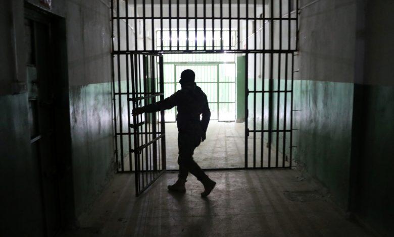تقرير الاعتقال والخطف والقتل والإفراج في شهر أيلول 2021