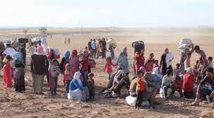 الأمم المتحدة تفاقم الوضع الإنساني في مخيم الركبان وتعرض سكانه للخطر