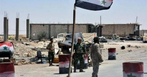 قتلى واعتقالات في محافظة درعا