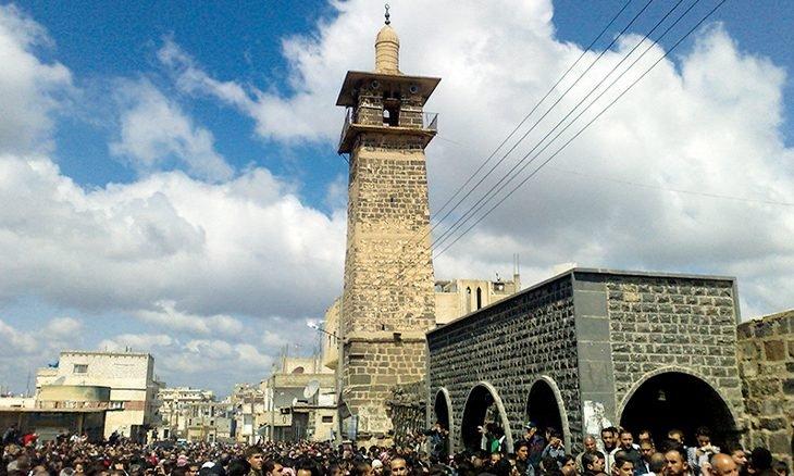 تصاعد عمليات الاغتيال في محافظة درعا