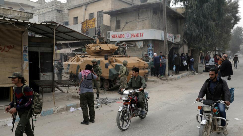 قتلى وجرحى بانفجارات في الشمال السوري